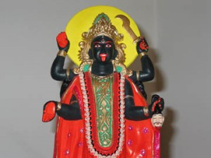 Kali's blessings