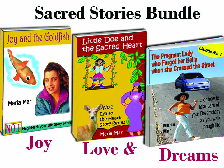 Sacred Stories Bundle