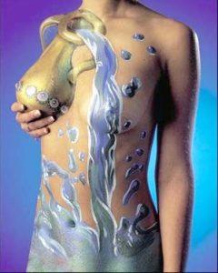 Magical Christmas Gift-No.3: The Magical Water Jug