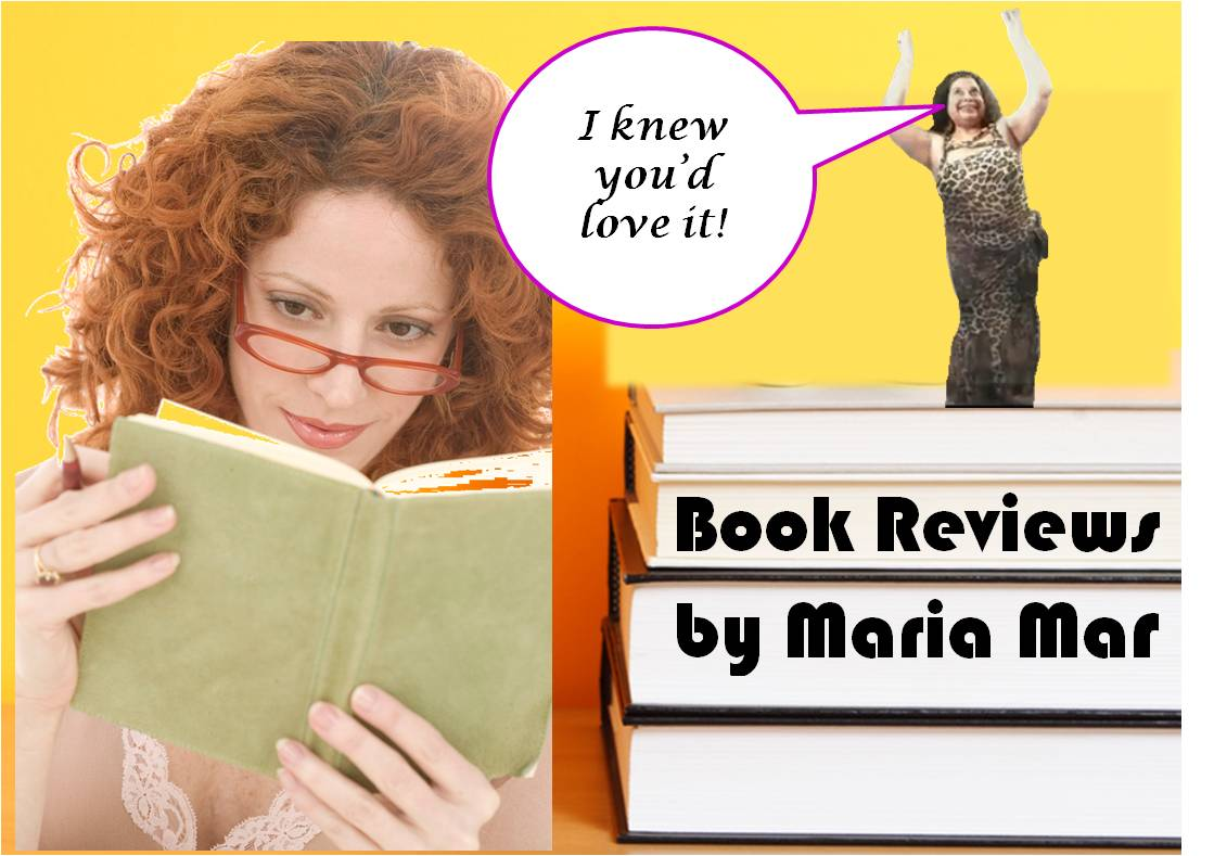Book Review by Maria Mar