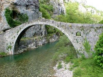 Poem: Drawing the Bridge