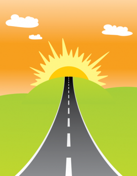 Facing a long-term problem? You may be Walking your Sacred Road!