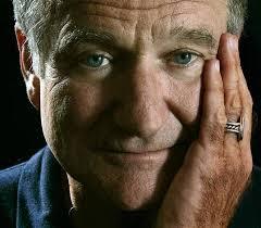 Prayer for Robin Williams