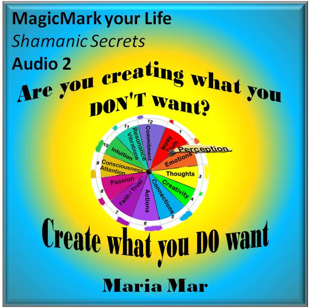 Audio-Are you creating what you DoN'T want?