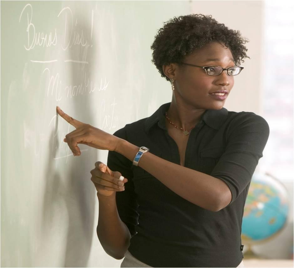 woman-teacher-african-american
