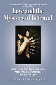 Book Review Synopsis: Love and the Mystery of Betrayal