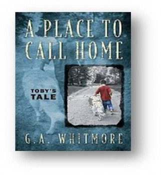 Book Review: A Place to Call Home: Toby's Tale