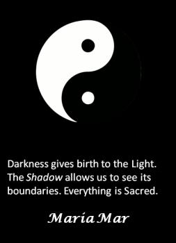 Artspiration No.19: Everything is Sacred