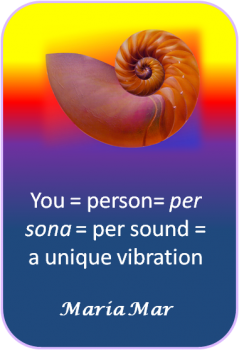 Artspiration No. 20: You are Vibration