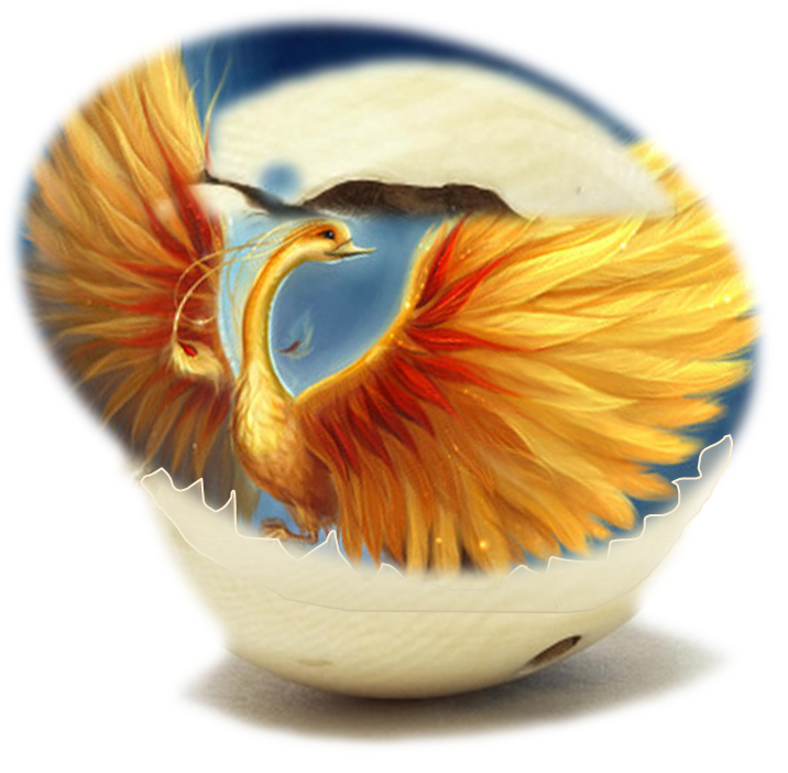 soul-hatching-phoenix-egg