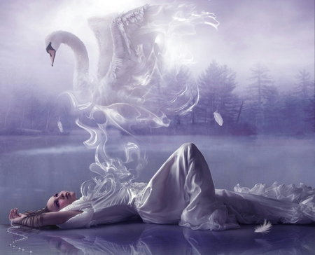 swan-woman-becomes-swan-Orina-Kafe