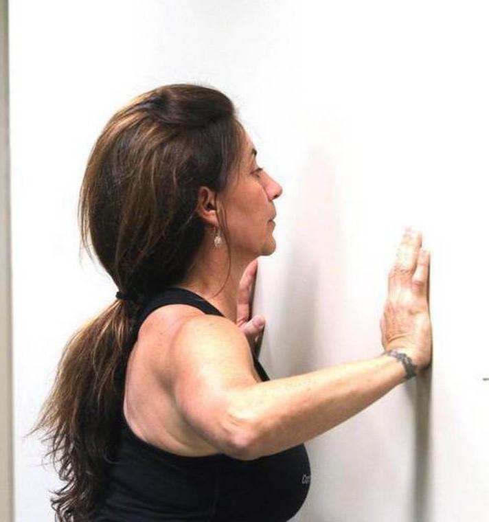 push-against-wall
