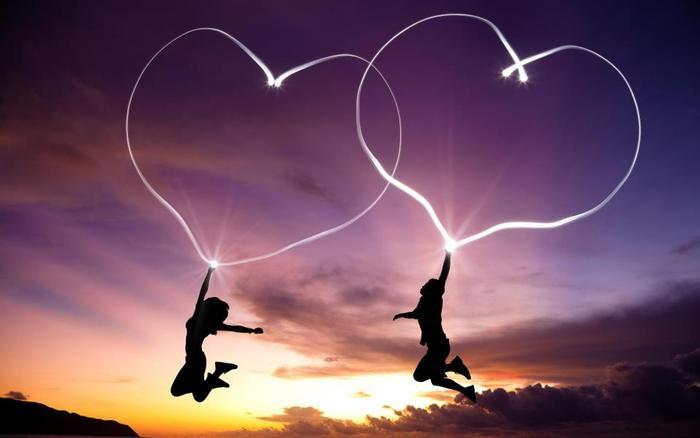 love-jump-heart