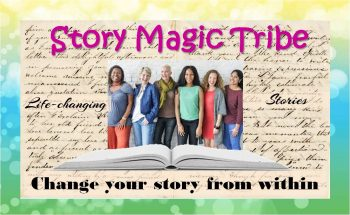 A New Tribe for a New Story: The Story Magic Tribe