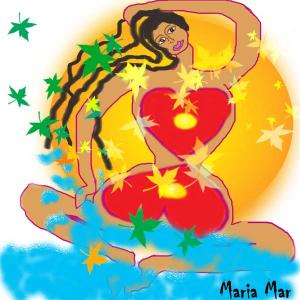 Celebrate the Love your Body Week with art and free resources