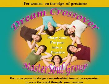 Join my Dream Crossover MasterSoul Group for women