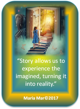 Artspirations: Story Alchemy