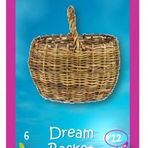 Dream Express Oracle-Dream Basket