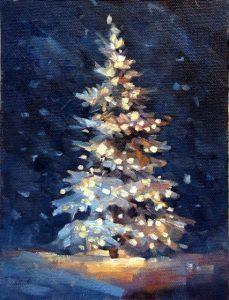 Magical Christmas Gift-No.9: The Magical Christmas Tree