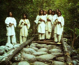 Message from the Kogi, Keepers of the Earth