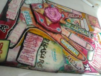 My Soul Program Essence: Art as marketing?